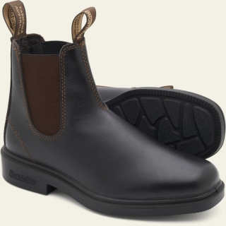 Women's Style 059 tpu-dress-boot-premium-leather_059_F by Blundstone