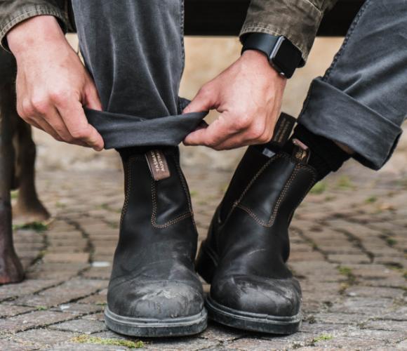 Men's 500 Originals Series Chelsea Boots