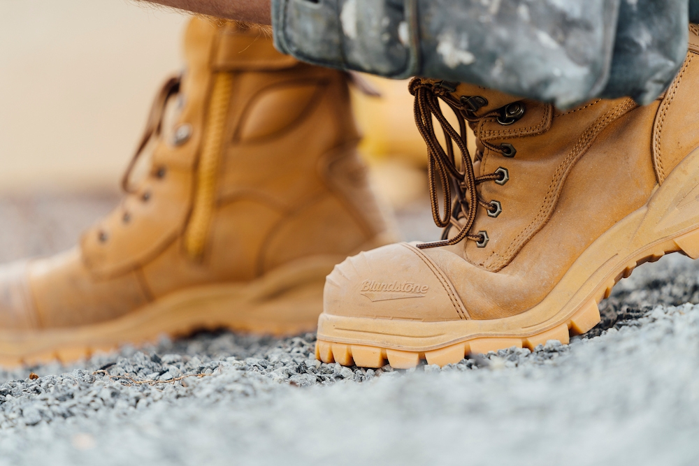 Photo of Blundstone 992 safety boots