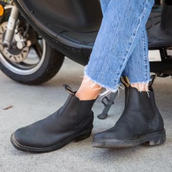 Blundstone 063 Women's Dress Chelsea Boots